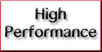 high performance endmills
