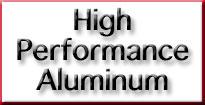 ultra high performance endmills for aluminim