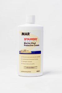 Marine Vinyl Protective Cream 601
